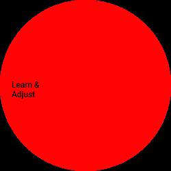 Learn & Adjust